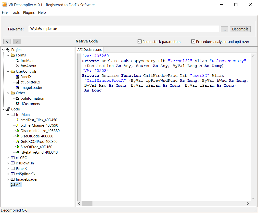 vb decompiler pro torrent
